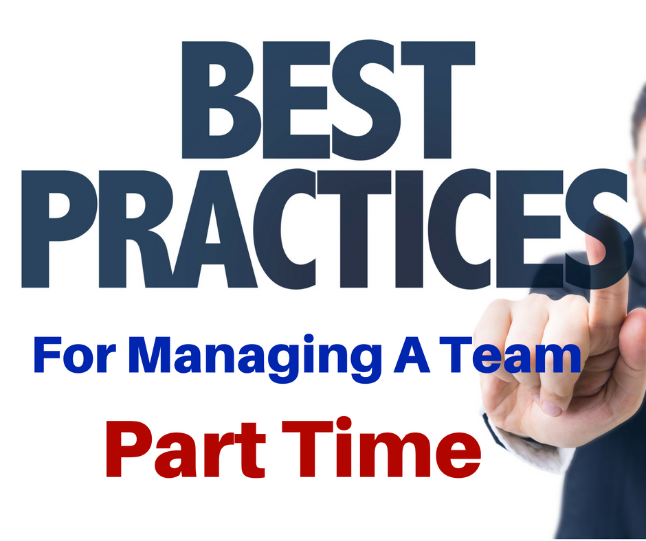 best practices for managing your mlm team