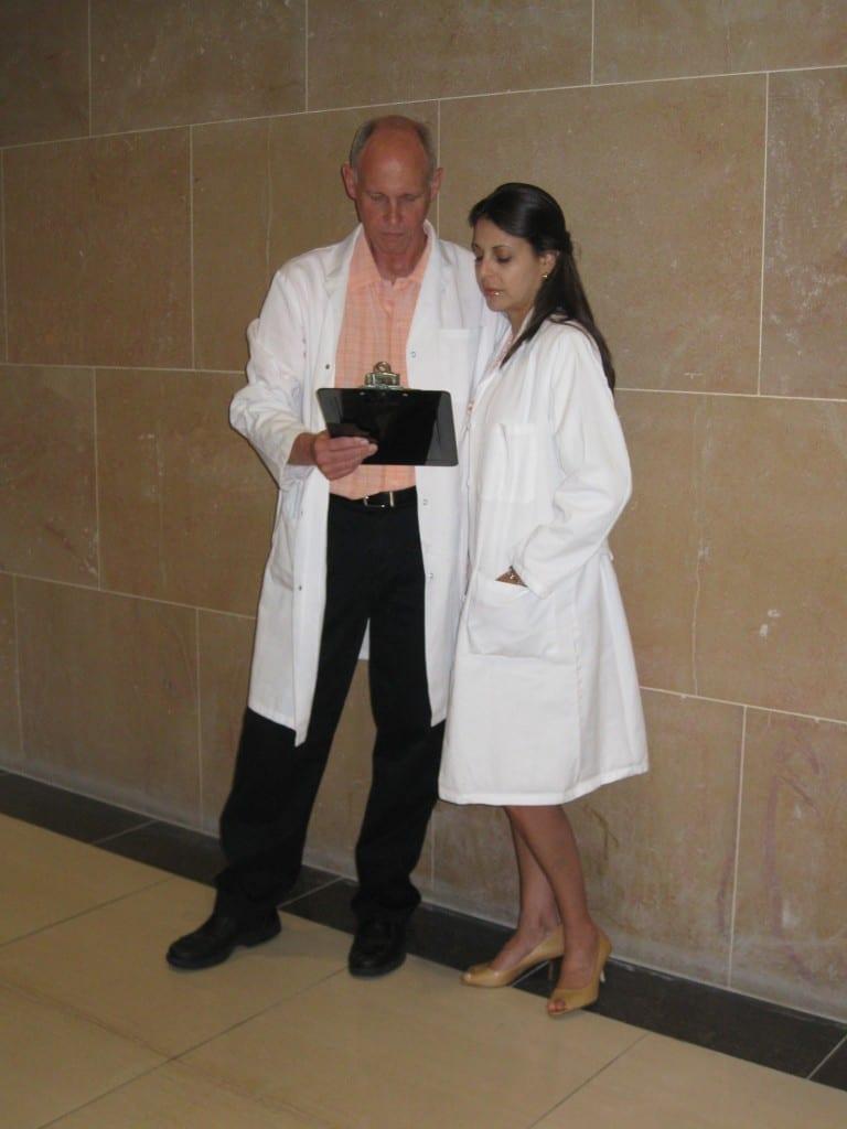 BobRosieHospital
