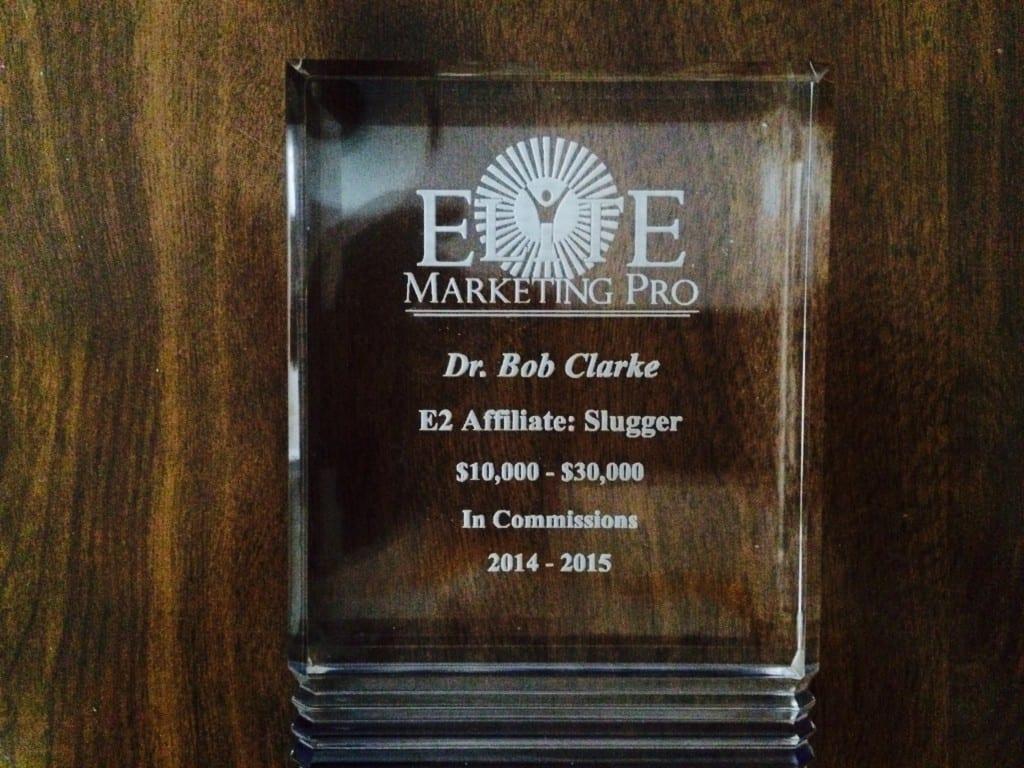 EMP Affiliate Award