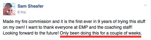 EMP Testy2 New Member