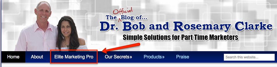 EMP link on blog