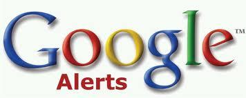 next blog post idea google alerts