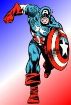 blog giveaway superhero image