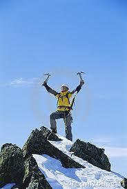 climb image