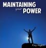 maintaining power