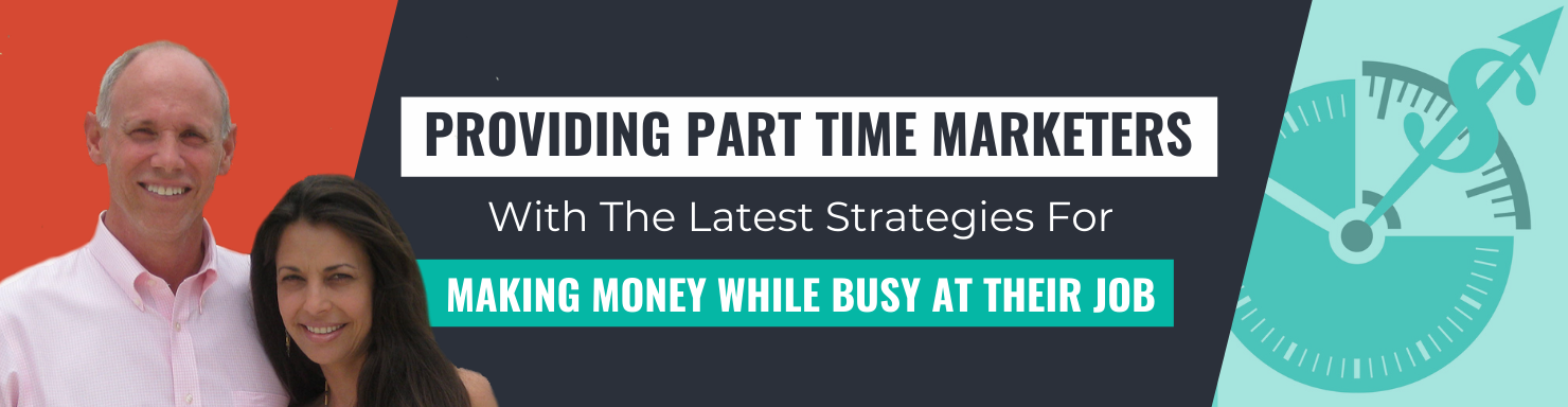Tips and Strategies for Building Your Business Part Time