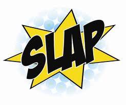 google slap image