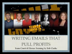 tci bonus training emails