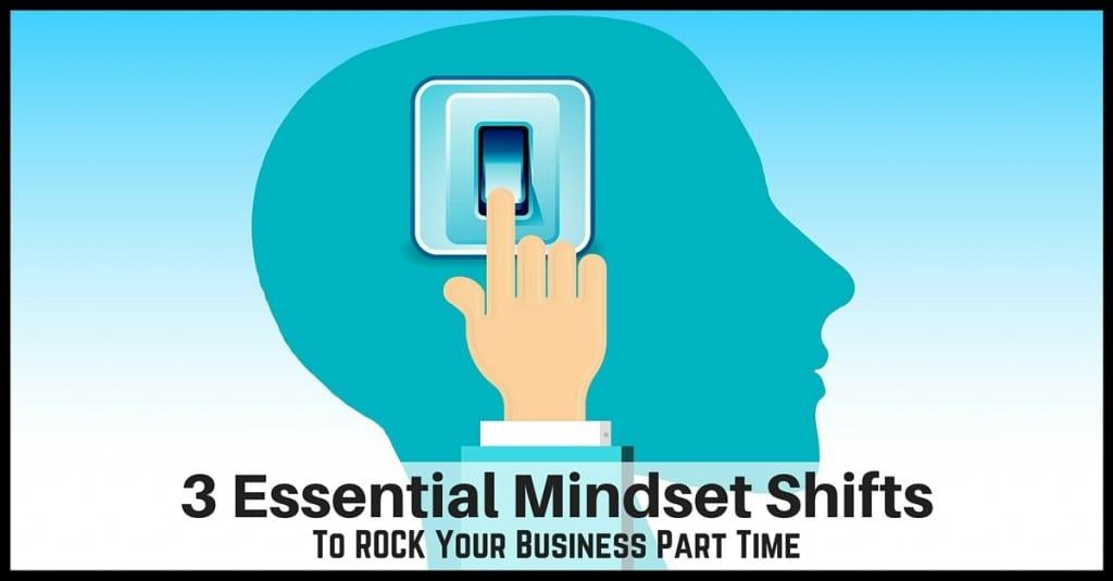mindset shifts