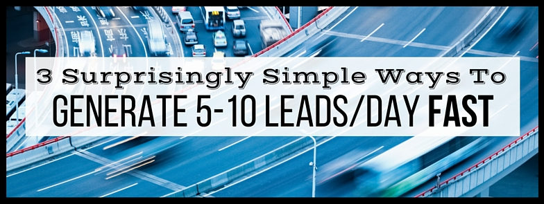 3 Surprisingly Simple Ways NEW REVISED