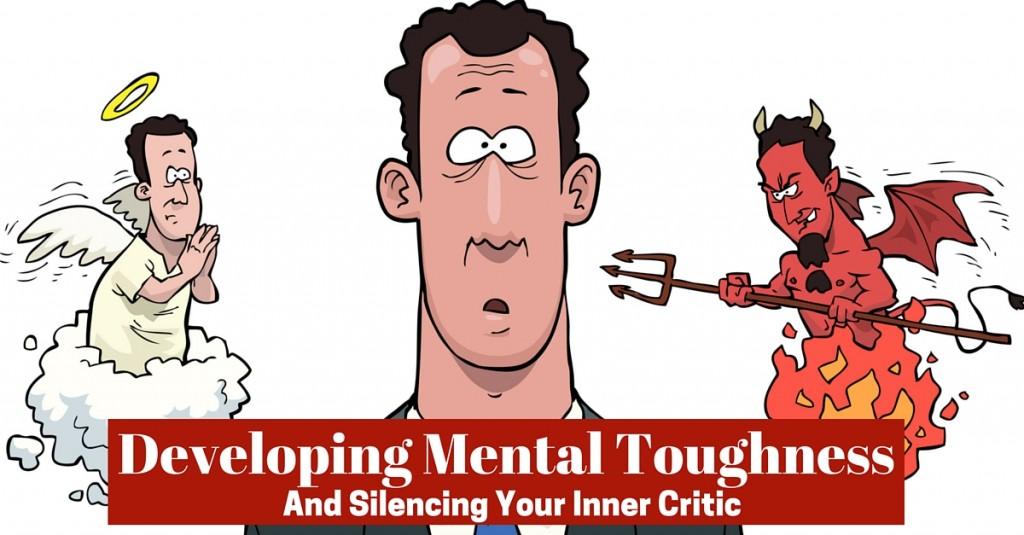Developing Mental Toughness FBO