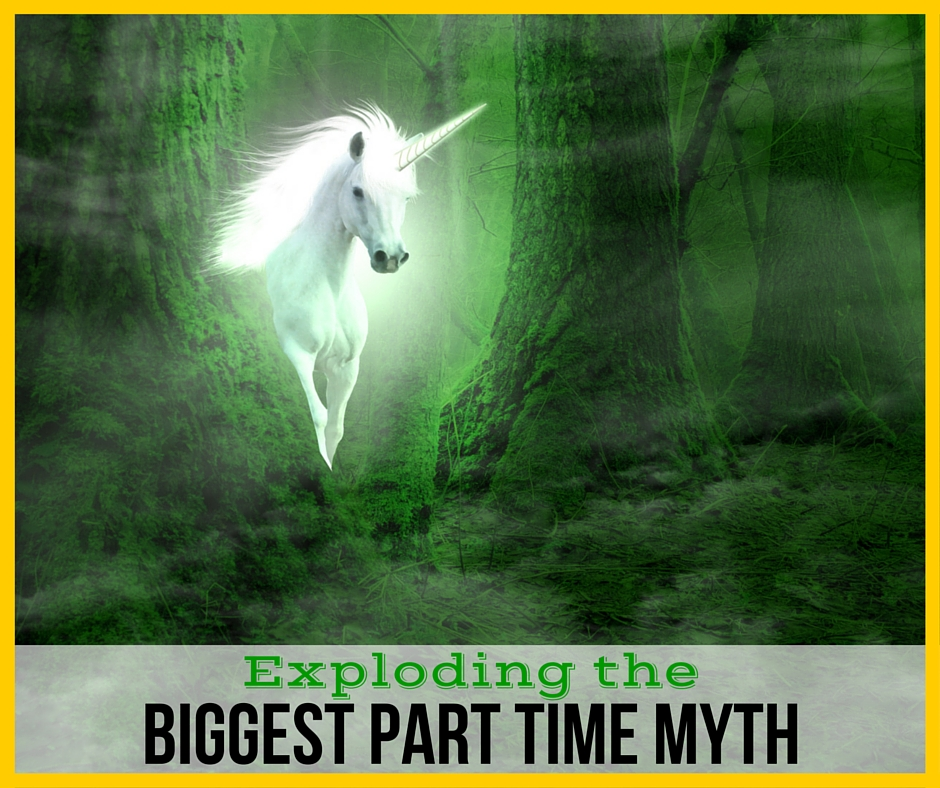 Exposing The Biggest Part Time Home Business Myth