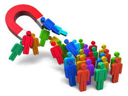 attraction marketing magnet