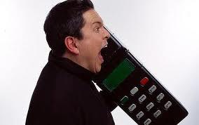 heavy phone image