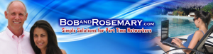 bob and rosemary clarke