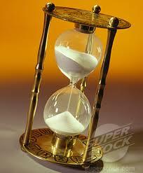 part time entrepreneurs hourglass